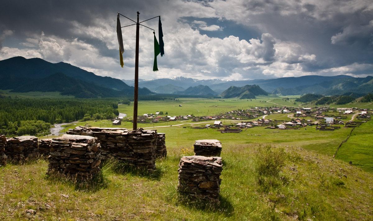 Altai Fotoreportage
