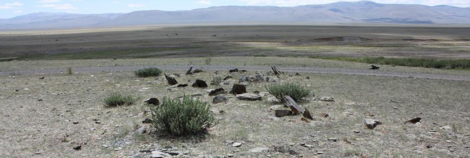 Expeditie Altaj. Over(-)leven op de steppe.