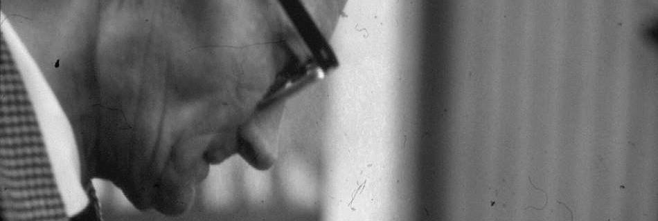 Jan Geerkens. Amateurarcheoloog uit Kinrooi herontdekt