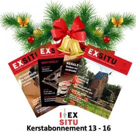 Kerst abonnement 13-16