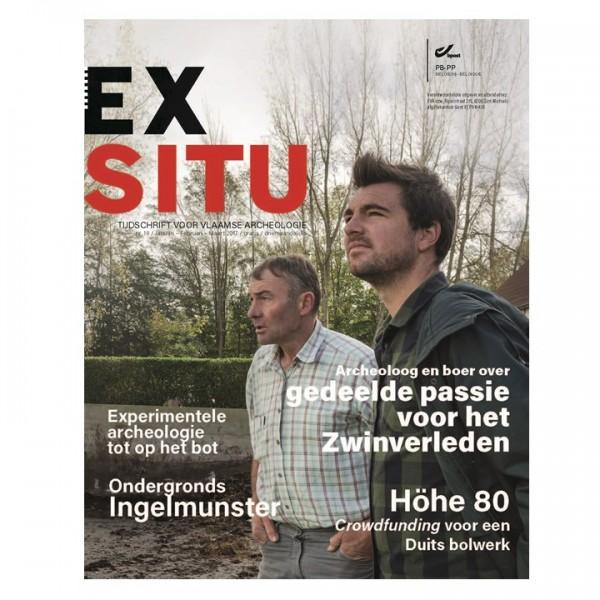 ES18 cover