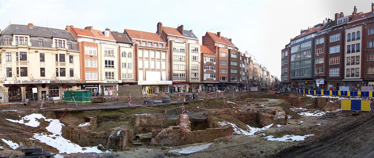 Fochplein Leuven