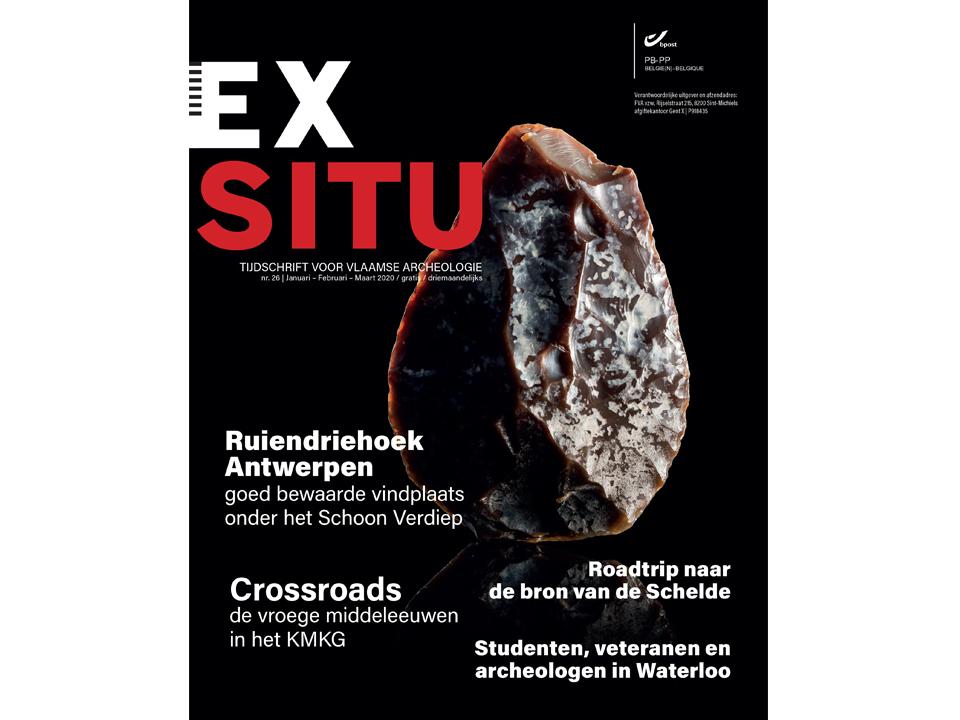 Ex situ 26