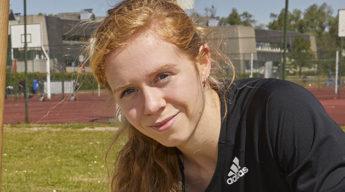 Margo Van Puyvelde