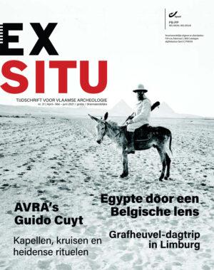 Ex Situ 31